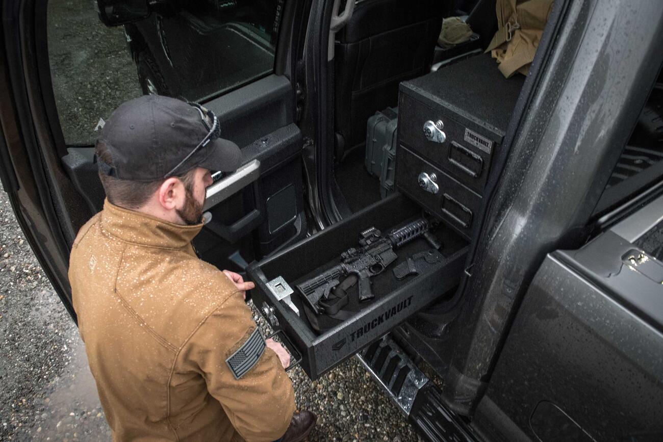 Build A Ford >> Interior Cab Line | TruckVault
