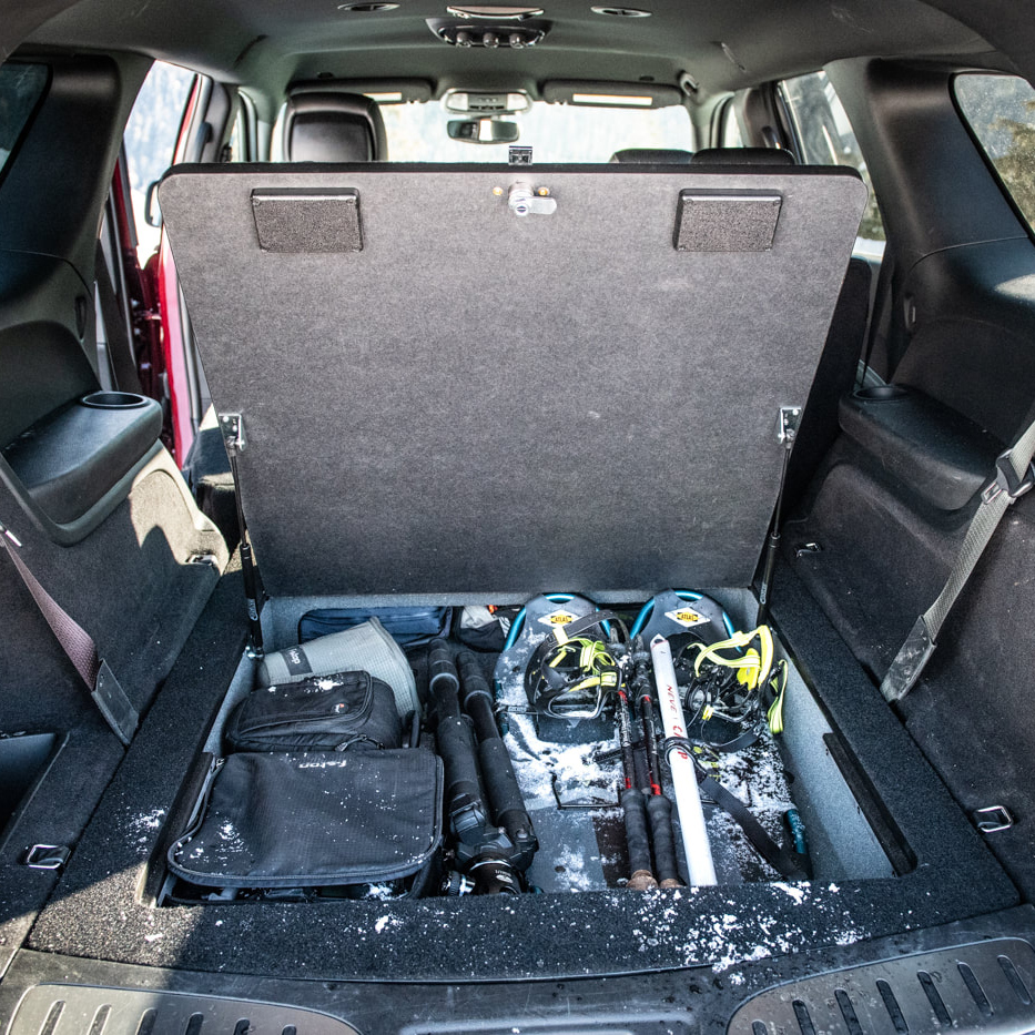 Dodge Durango FloorVault