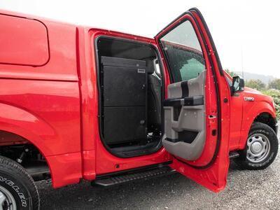 Ford F-150 | TruckVault