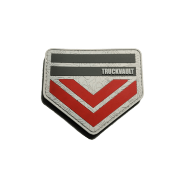 TruckVault Icon Patch